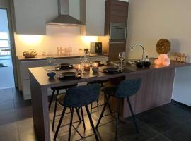 home S, apartment in Middelkerke