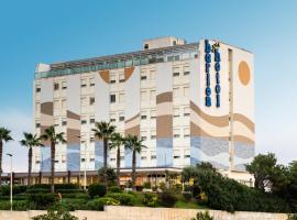 Barion Hotel & Congressi – hotel w mieście Bari