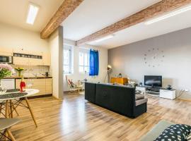 Design apartmán Brno, dovolenkový prenájom v Brne