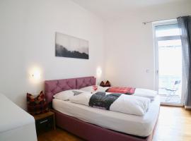 Suite Mutters, spa hotel in Innsbruck