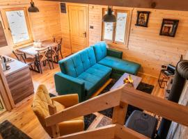 Happy2cu Cabin, cabin in Kolašin