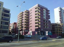 Apart Antofagasta, apartamento en Antofagasta