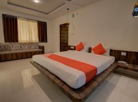 OYO 24117 Dream Valley Resort, hotel in Panchgani