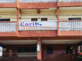 Caribbean Hotel, hotel near Philip S. W. Goldson International Airport - BZE, Belize City
