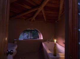 Illa Wasi Sacred Valley, hotel with pools in Urubamba