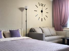 •КВАРТИРА НА ДРУЖБЫ НАРОДОВ•, апартаменты/квартира в городе Когалым