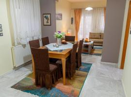 Foteini Apartment, pet-friendly hotel in Thessaloniki