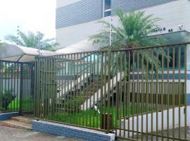 Apê 701, apartment in Foz do Iguaçu