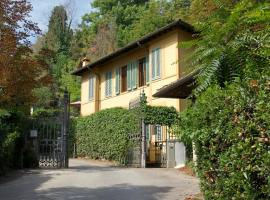 Villa Porta Romana - Family country house in the heart of Florence, villa in Florence