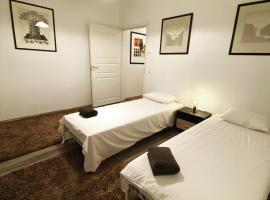 Apartments24 Laada 5, apartement sihtkohas Rakvere