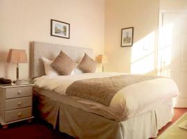 Morehampton Townhouse, bed & breakfast a Dublino