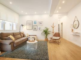 MODERN LOVELY HOUSE GUGGENHEIM, apartment in Bilbao