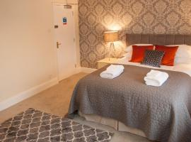 Kings Arms Inn, hotel in Stockland
