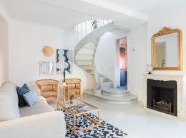 Sonder — Tiber Island, serviced apartment in Rome