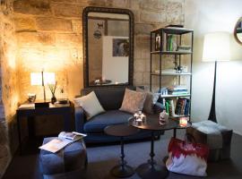 La Banasterie, boutique hotel in Avignon