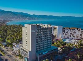 Mio Vallarta, отель в городе Пуэрто-Вальярта