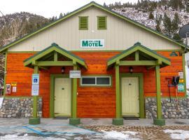 Crawford Rooms, hotel in June Lake