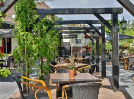 Boschzicht, hotel dicht bij: Attractiepark Slagharen, Echten