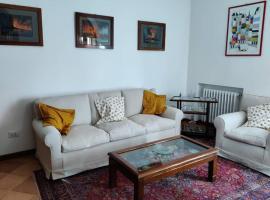 Lanza Tomasi Apartment - centre, apartment in Rome