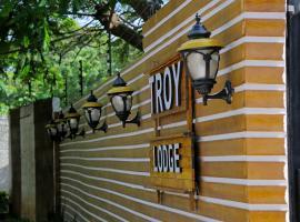 Troy Lodge, hotel in Lusaka
