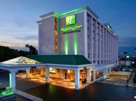 Holiday Inn Little Rock - Presidential Downtown, an IHG Hotel, hotel in Little Rock