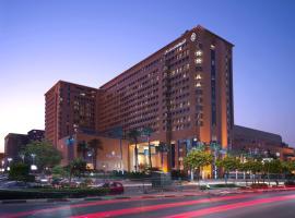 Intercontinental Cairo Citystars, ξενοδοχείο στο Κάιρο