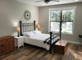 The Oak View Place, pet-friendly hotel in Orlando