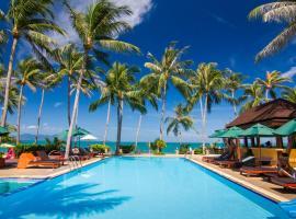 Coco Palm Beach Resort, resort in Mae Nam