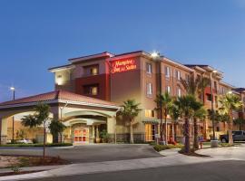 Hampton Inn & Suites San Bernardino, hotel in San Bernardino