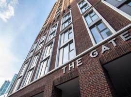 The Gate, appartement in Londen