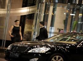 InterContinental Shanghai Jing' An, an IHG Hotel, hotelli kohteessa Shanghai