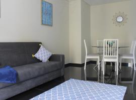 Duque de Loulé - Apartments - Apartamento F, hotel en São Martinho do Porto