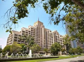 InterContinental Los Angeles Century City at Beverly Hills, hotel near Venice Beach Boardwalk, Los Angeles