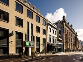 Holiday Inn Express The Hague - Parliament, an IHG hotel, hotel v Haagu