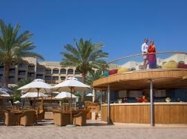 InterContinental Aqaba, an IHG Hotel – hotel w Akabie