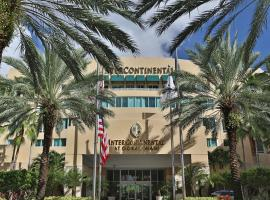 InterContinental at Doral Miami, an IHG Hotel, hotel en Miami