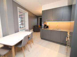 Nordic Host Apts - Opera House, Munch and Maaemo / 2bd City Center, apartment in Oslo