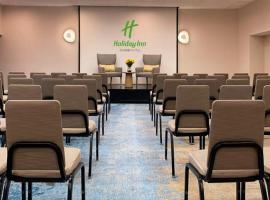 Holiday Inn Los Angeles - LAX Airport, hotel near Los Angeles International Airport - LAX,