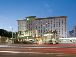 Holiday Inn Los Angeles - LAX Airport, an IHG hotel, Hotel in Los Angeles
