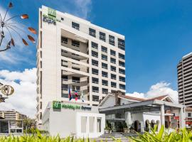 Holiday Inn Express Quito, an IHG Hotel, hotel in Quito