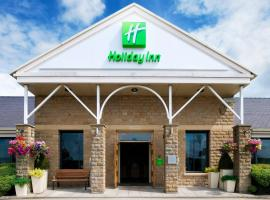 Holiday Inn Leeds Brighouse, hotel in Brighouse