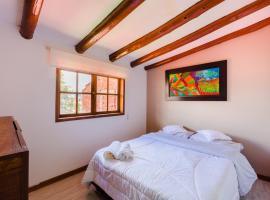 Hostal Doña Eliza, habitación en casa particular en Bogotá