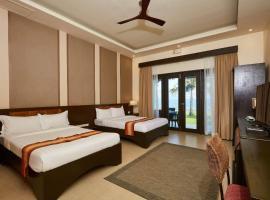 Grande Island Resort Subic, hotel sa Olongapo