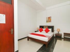 Hotel 198 Negombo, hotel in Negombo