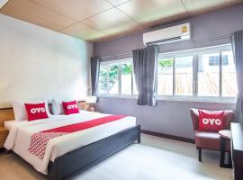 OYO 624 Phi Phi Palms Residence, отель в городе Пхипхи