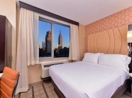 Holiday Inn New York City - Times Square, hotel near Times Square, New York