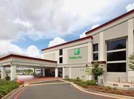 Holiday Inn Little Rock-Airport-Conference Center, an IHG Hotel, hotel in Little Rock
