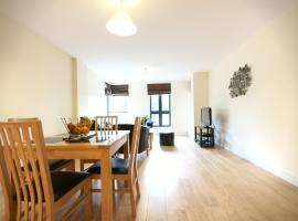 Lodge Drive Serviced Apartments, hotel near Southgate London, Enfield