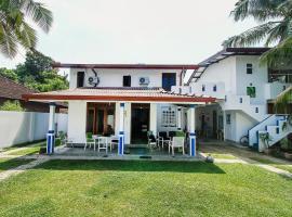 Feel Homestay, hotel in Kalutara