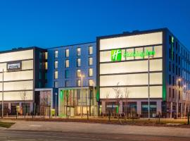 Holiday Inn London Heathrow - Bath Road, hotel in Hillingdon